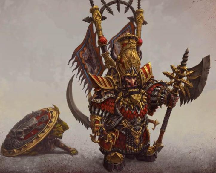 warhammer_chaos_dwarf_art